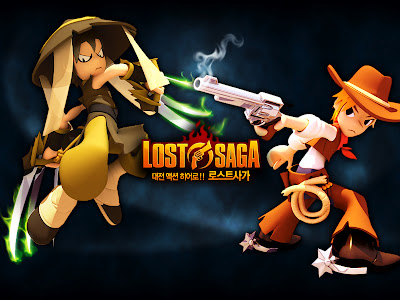 cheat-lost saga-18 mei 2012