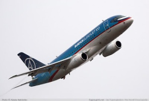 Penyebab Kecelakaan Pesawat Sukhoi Superjet 100 Penyebab Kecelakaan Pesawat Sukhoi Superjet 100