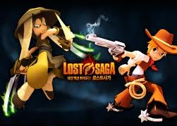 Cheat Lost Saga 1 Juni 2012